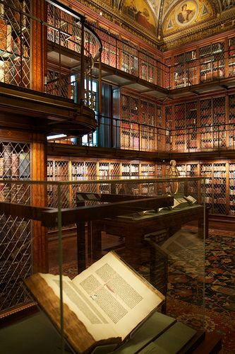 62 of the World's Most Beautiful Libraries #cowboysandcowgirls