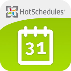 r HotSchedules is the industry's leading employee