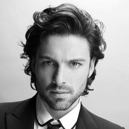 Perfect Flow Hairstyles For Men