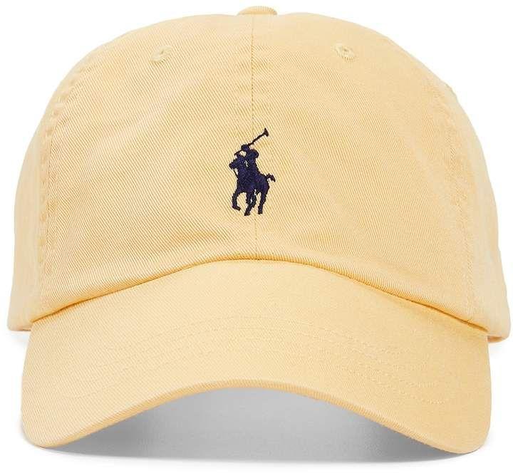 Ralph Lauren Classic Pony Polo Cap Acheter En 2019À gIYmfbyv76