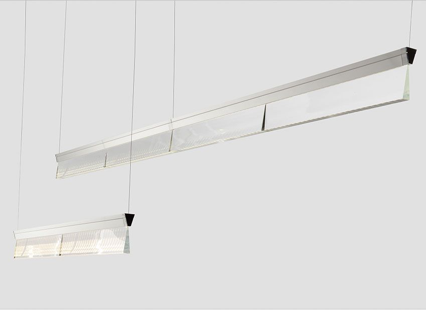 3M Canada: 3M Architectural Markets - Sheer Linear Pendant If the