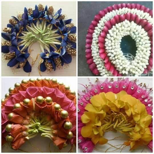 Flowers Indian DecorationFlower DecorationBridal FlowersSouth