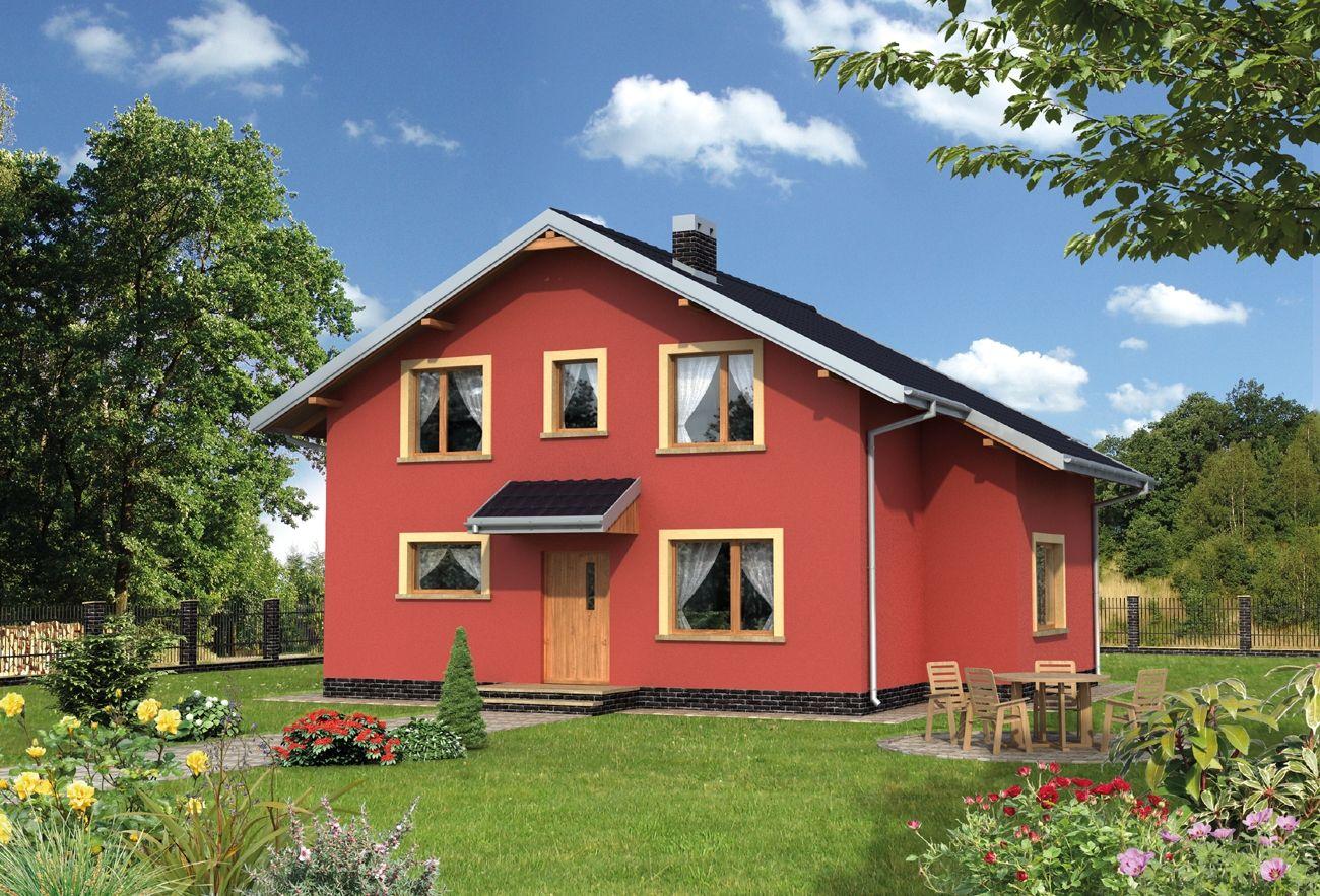 Meduza Biuroprojektow Pl House Styles Outdoor Structures House