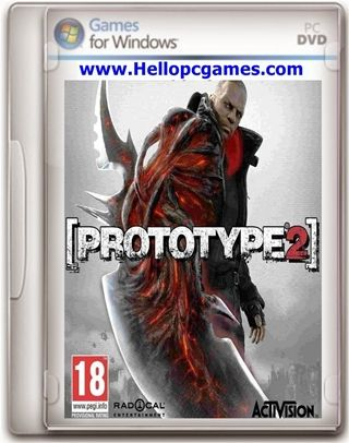 What is the size of prototype 2 game goldfield casino