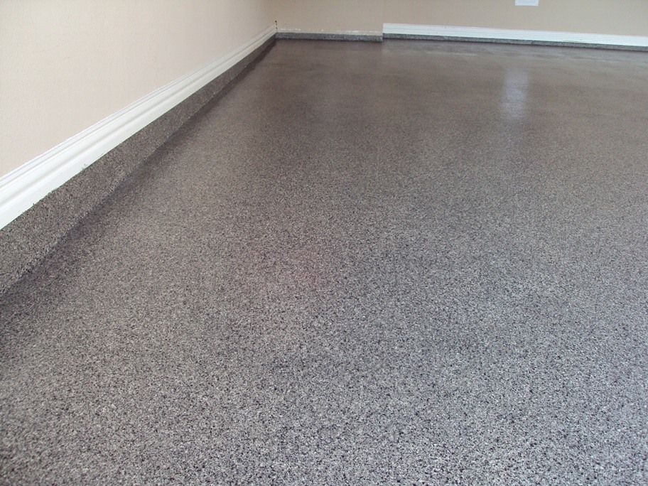 Epoxy Flake Floor Coatings Garage Floor Coatings