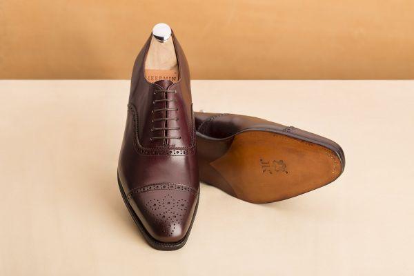 e88a69b6a6a2 Oxford meermin shoes   Shoes   Pinterest   Dapper men, Shoes and ...