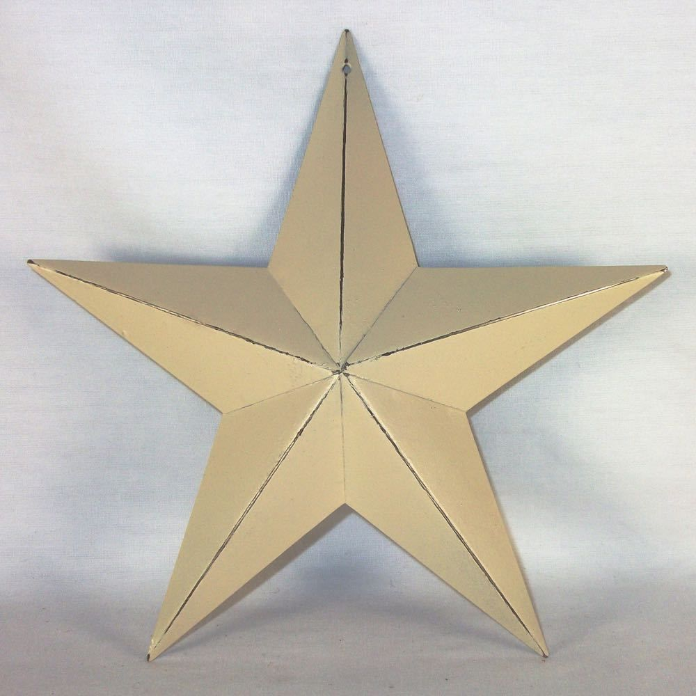 Great Metal Star Wall Decor Ideas - The Wall Art Decorations ...