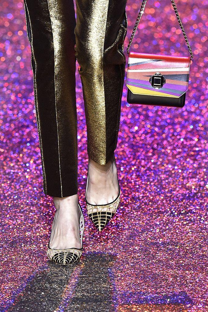 Elie Saab | Paris Fashion Week | Spring 2017