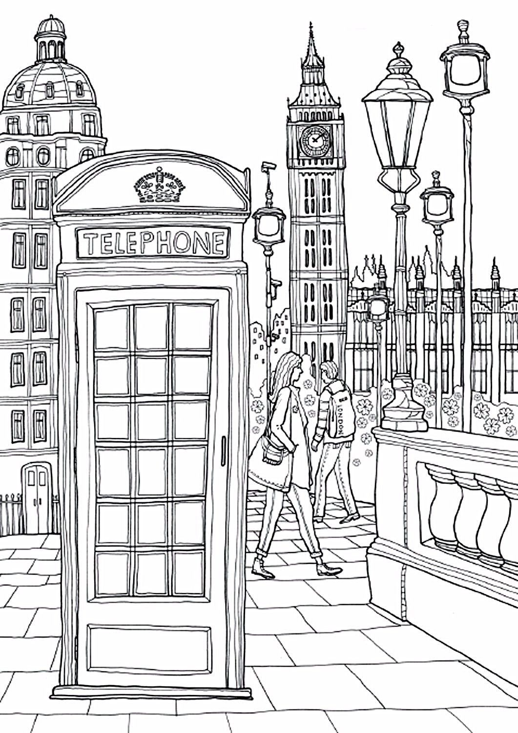 Pin by Lena E on Colouring pages | Pinterest | Coloring books, Adult ...
