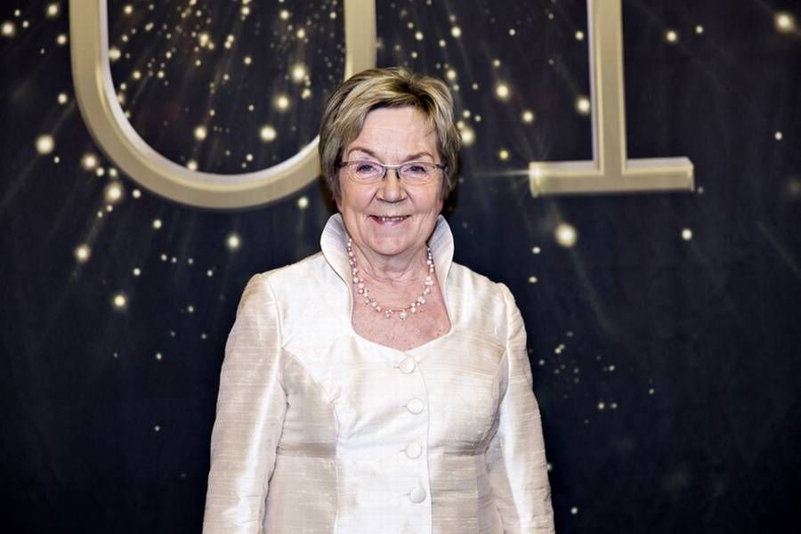 Marianne Jelved er godt tilfreds med filmstøtte-systemet i Danmark på trods af, at der over en periode på 10 år er endt mere end 100 millioner kroner i skraldespanden. (Foto: Polfoto)