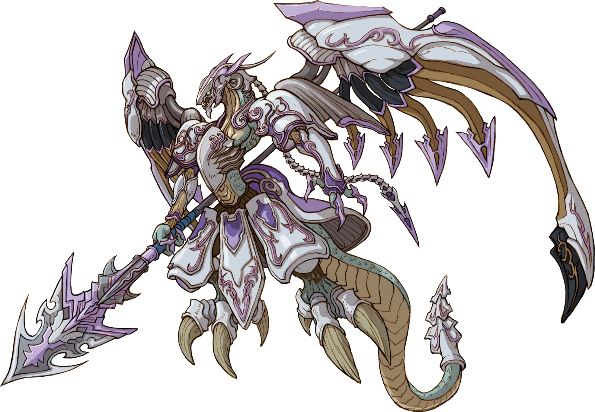 Bahamut - Final Fantasy Wiki