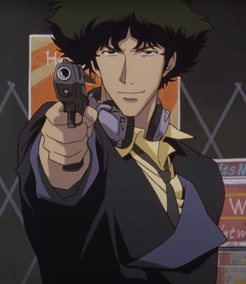 Photo of Netflix's 'Cowboy Bebop' will change the anime in a big way
