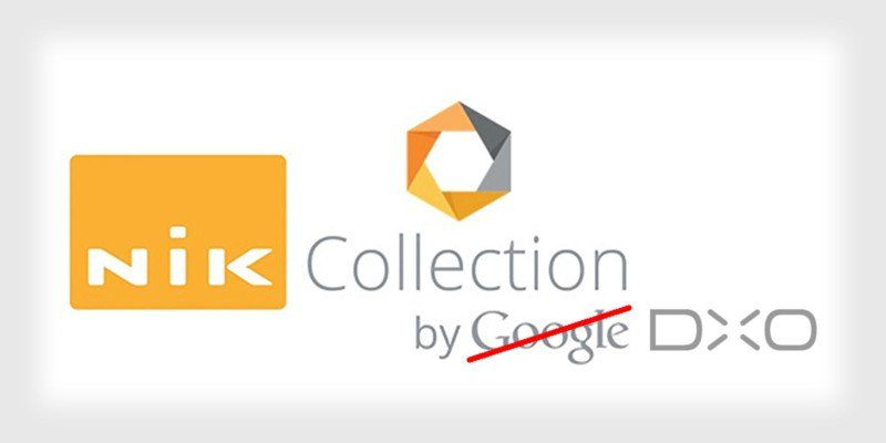 DxO Buys Nik Collection from Google, Will Resume Development Nik