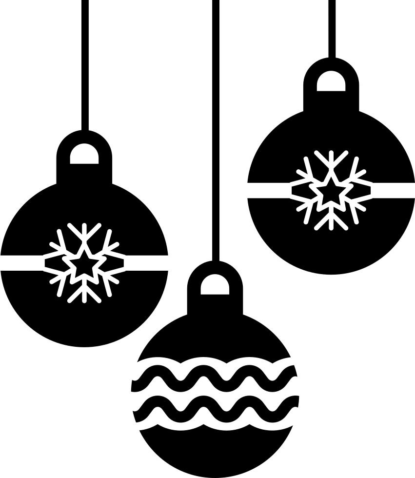 Image Result For Christmas Lights Svg File Free Christmas Ornaments To Make Silhouette Christmas Christmas Designs