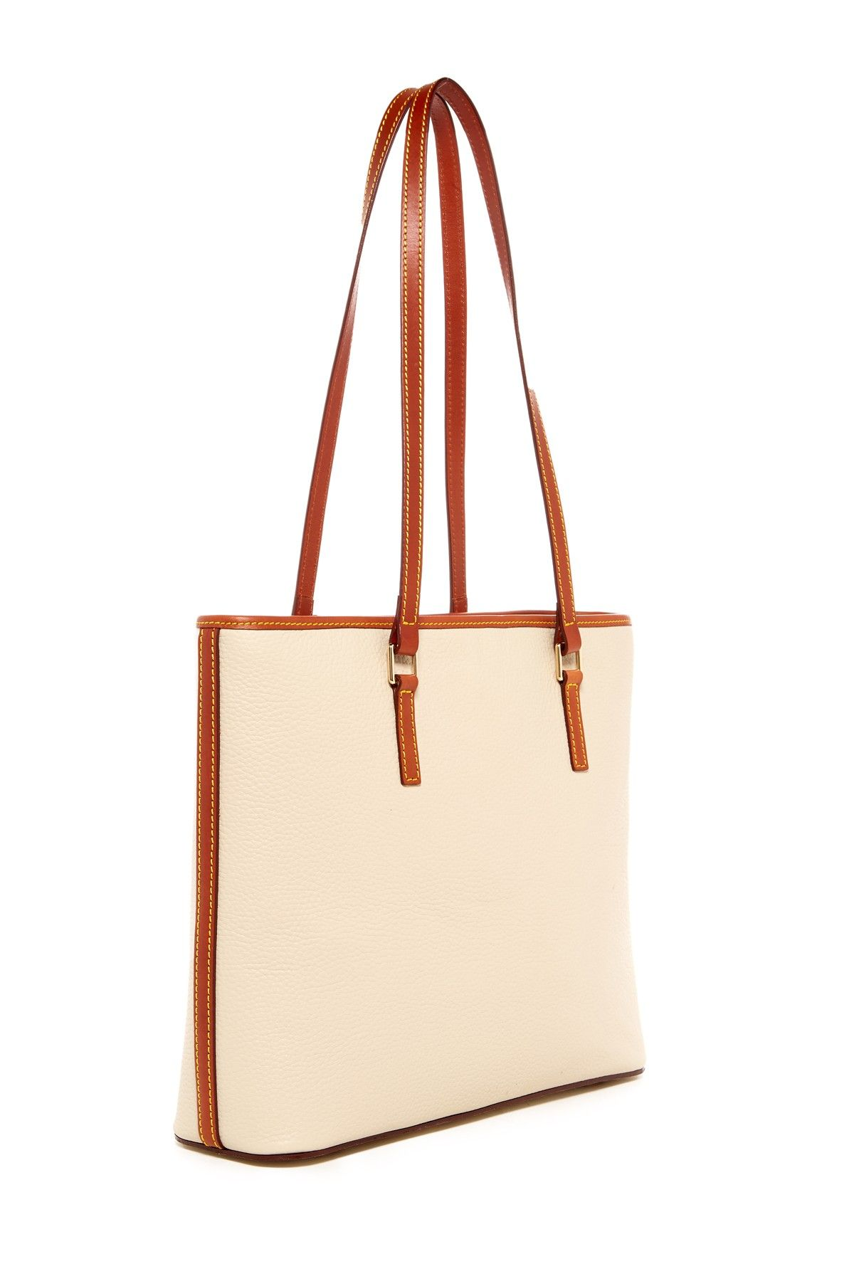 17c88b8fb18 Whitney Leather Tote by Dooney & Bourke on @nordstrom_rack | Leather ...