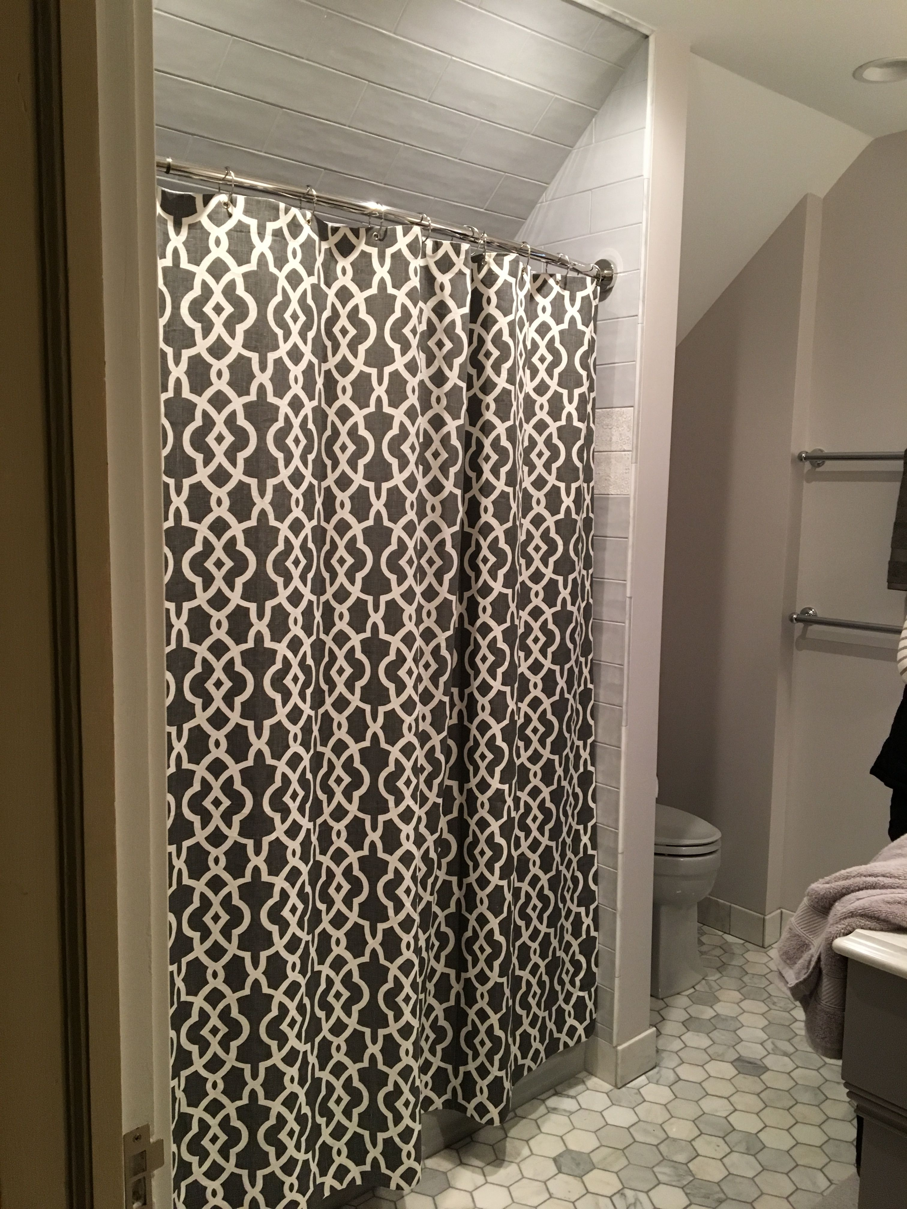 elements curtains shower new periodic of custom table the curtain polyester cream geek