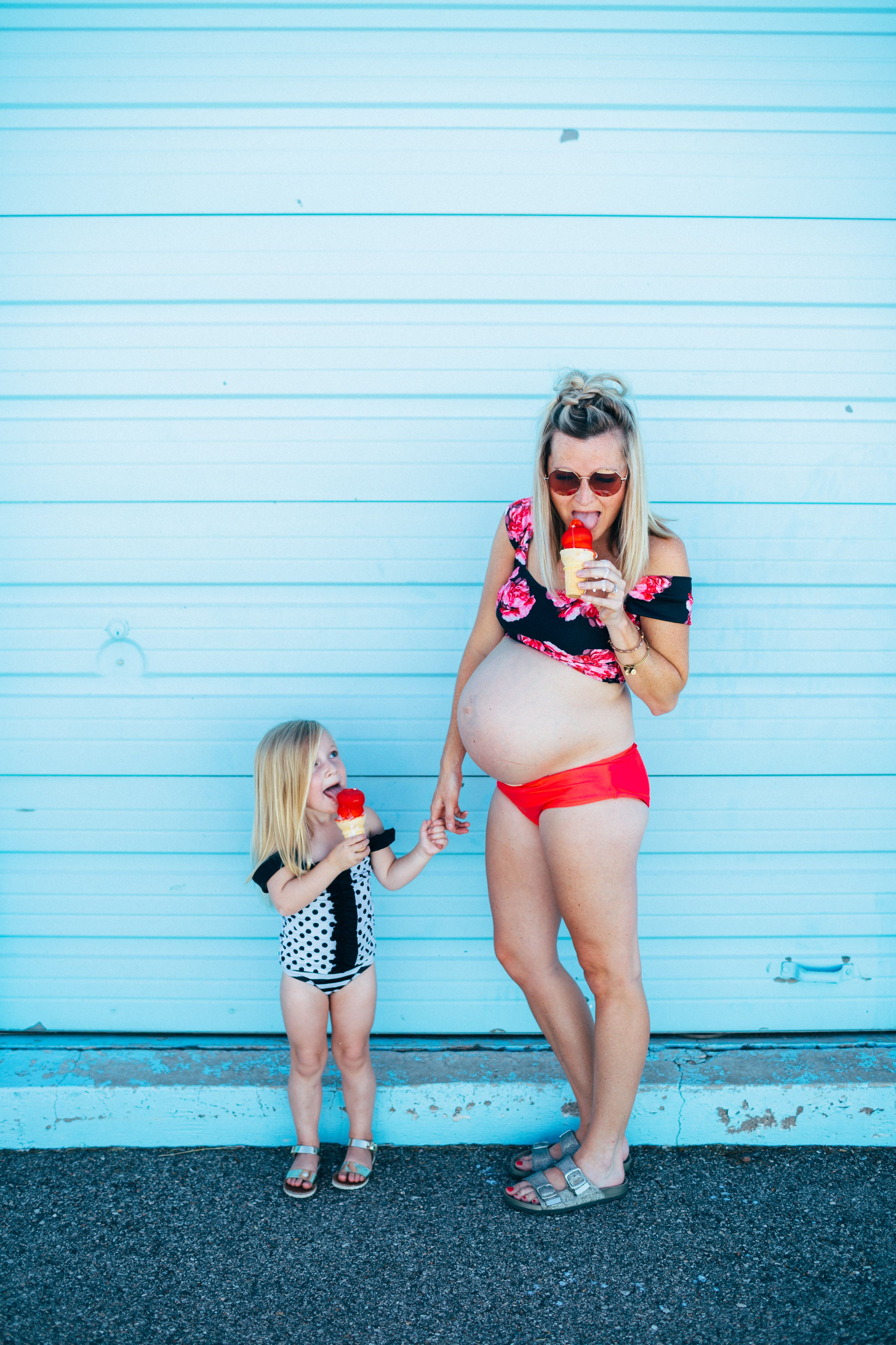 710641ee58f this sweet mommy/daughter duo loooooves @albionfit {mommy wearing ...