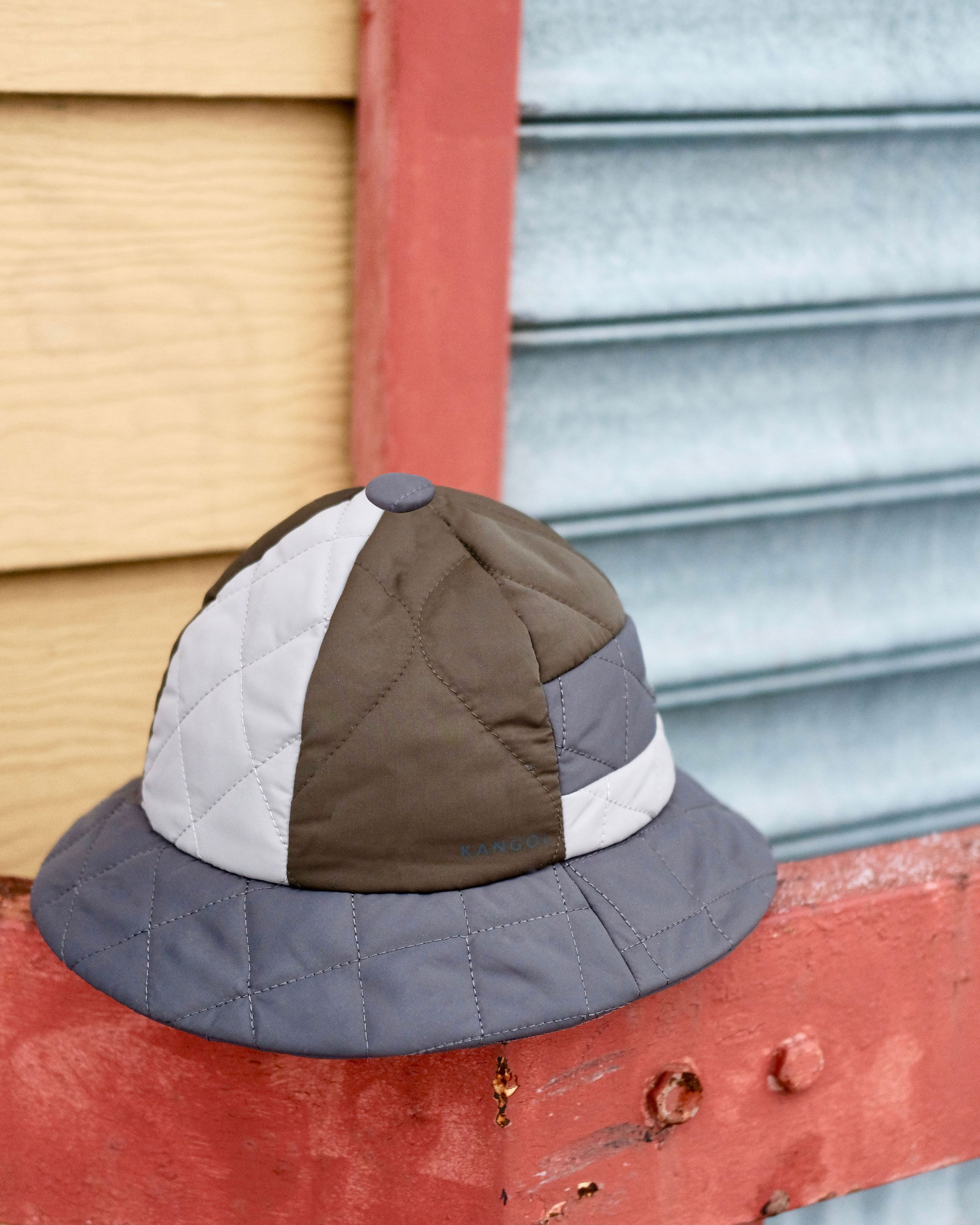 Quilted Mix Casual in 2019  13ce4410432e