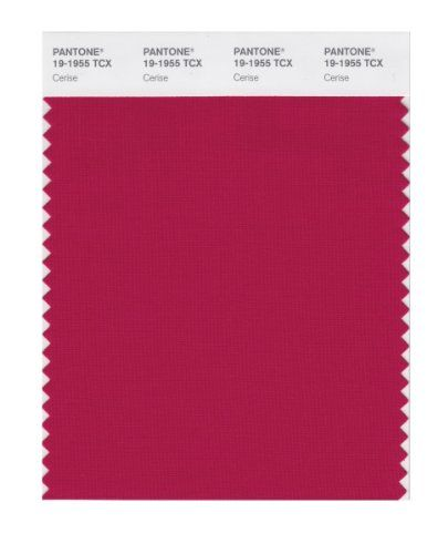 PANTONE SMART 19-1955X Color Swatch Card, Cerise Pantone http://www.amazon.com/dp/B004O77TE0/ref=cm_sw_r_pi_dp_TkSbwb1PQMY18