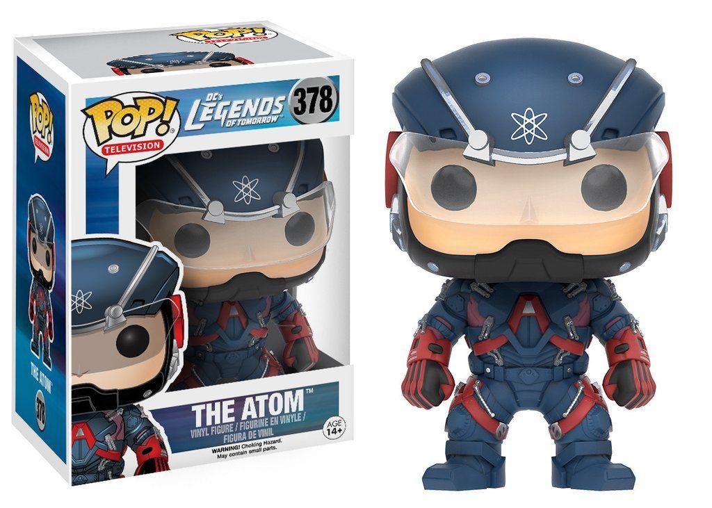 Pop! TV: Legends of Tomorrow - The Atom