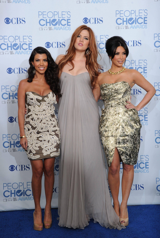Kim Kardashian West Congratulates Khloe On