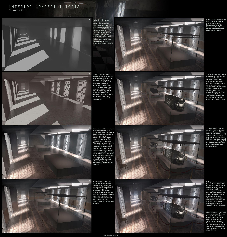 Concept tutorial no.1 by AndreeWallin.deviantart.com on @deviantART