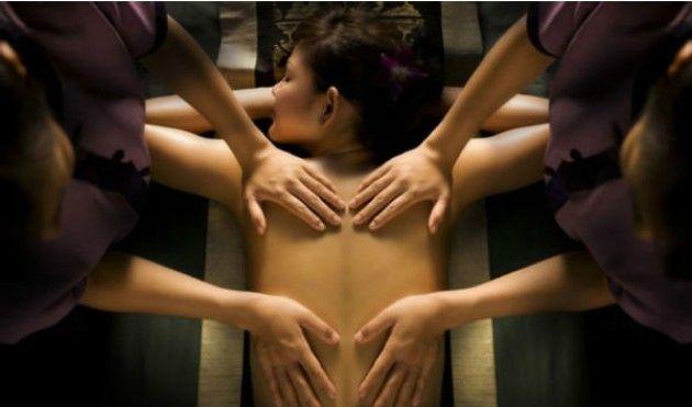 Asian massage georgia findalay