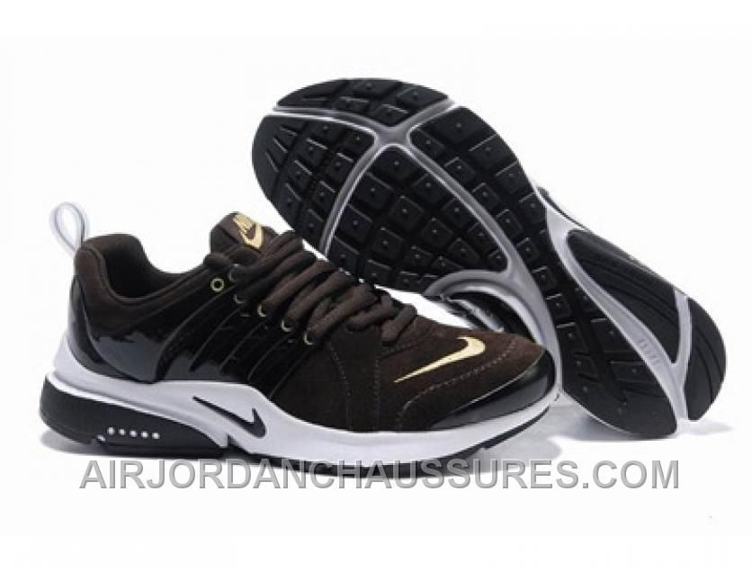 Free Shipping6070 OFF 820998386 Nike Air Presto Women BlackRedWhite