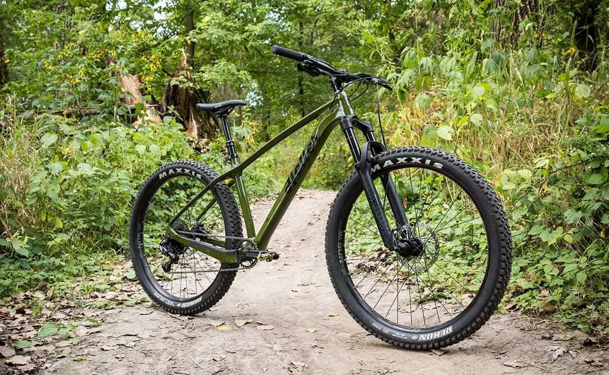 shagamaw gx1 hardtail mountain bike trek mountain bike bike. Black Bedroom Furniture Sets. Home Design Ideas