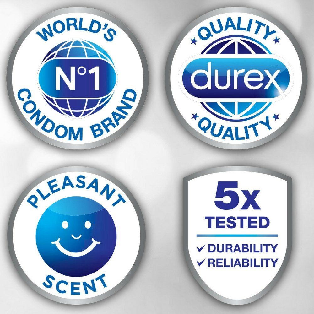 KY Jelly 4 oz Personal Lubricant and Durex 16 Count Invisible Ultra Thin  Natural Latex Condoms Ultra Sensitive Lubricated Transparent 1 ea * Visit  the image ...