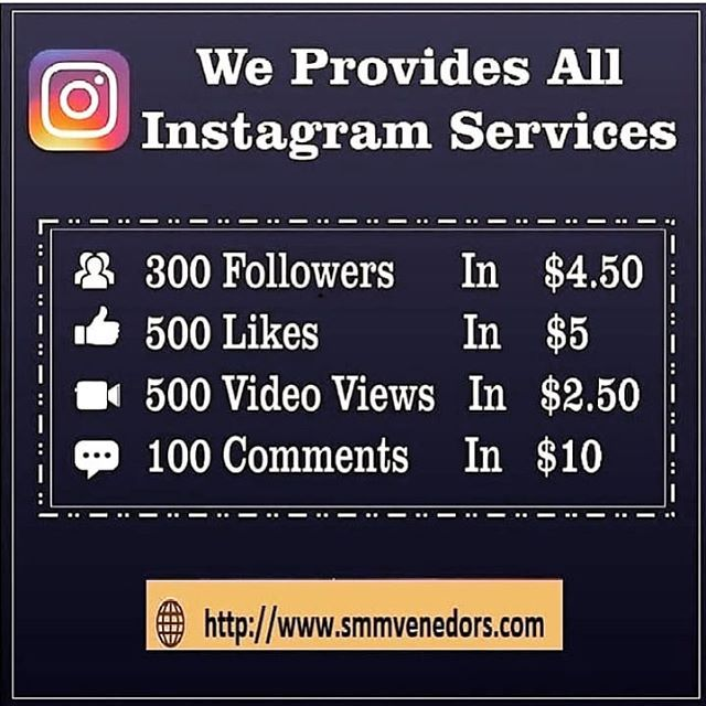 Get organic Instagram followers at very Offordable price on tcehsocial #tbt #fashion #love...  Get o...