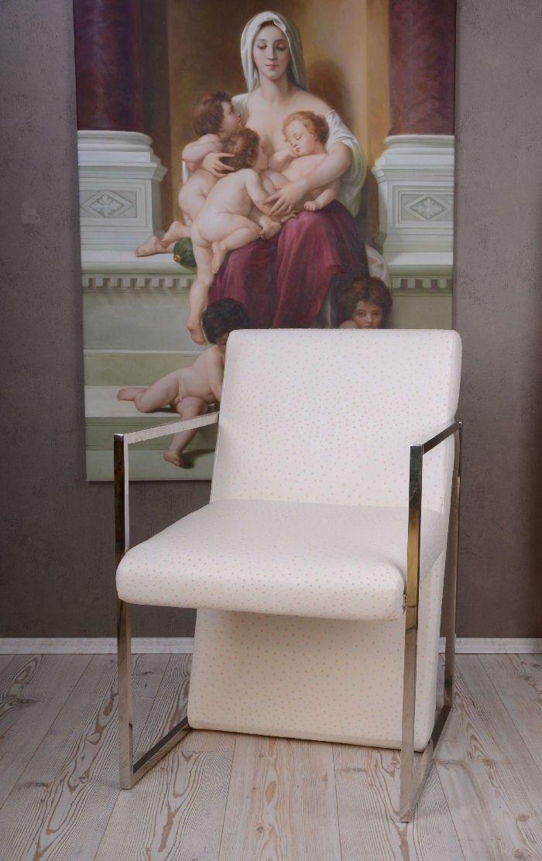Art Deco Sessel Strauss 119 Palazzo.de