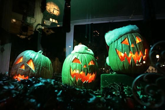 Haunted Mansion Halloween decoration Halloween Signs Pinterest