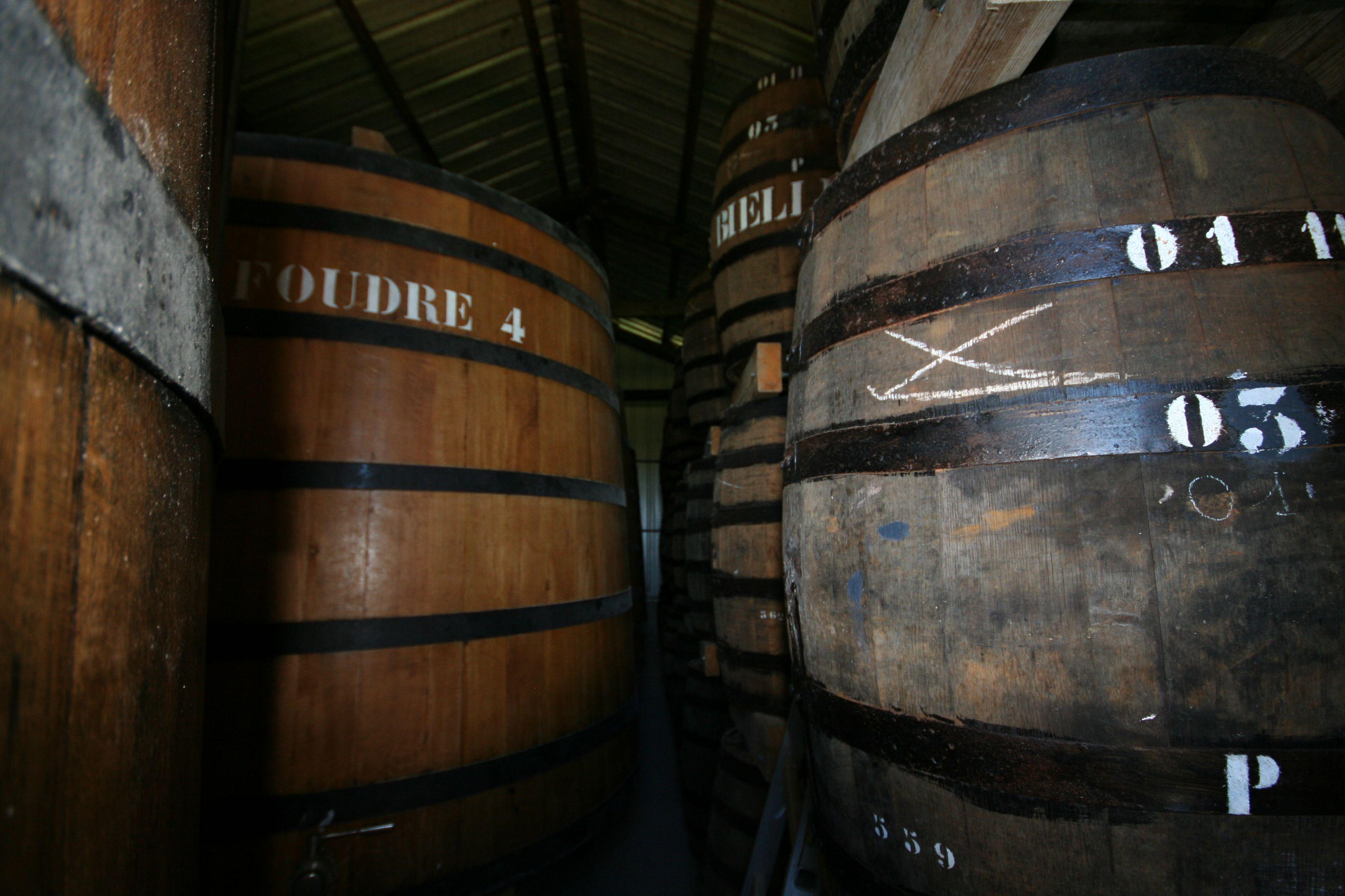 Bielle Barbados rum, Distillery, Rum