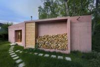 Atelier und Gästehaus von Tilch und Drexler