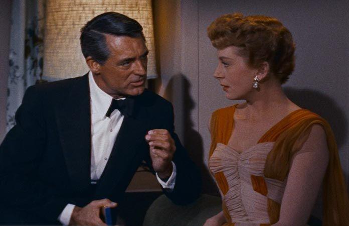 Gary Grant Y Deborah Kerr Algo Para Recordar An Affair To Remember 1957 An Affair To Remember Deborah Kerr Affair