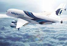 El capitán del vuelo MH370 había simulado una ruta similar a la que tomó el día que desapareció