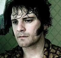 forever Mr. Darcy...forever.  You can't go wrong with such gorgeous mutton chops!