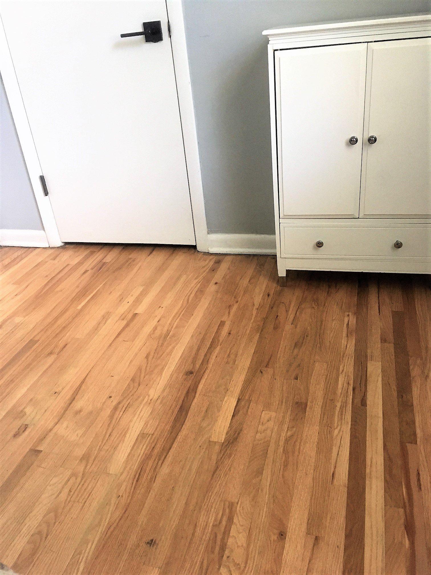 3 Years Later Diy Hardwood Floor Refinish Ideas For The House