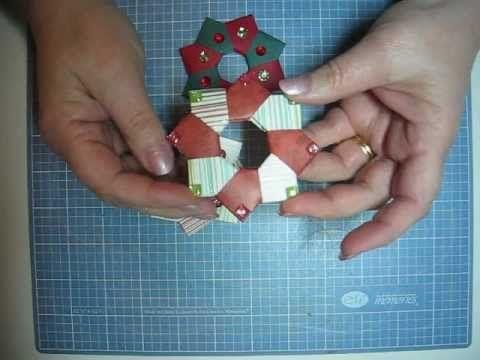 Cenicienta au cm des ressources pour le cycle 3 ecole christmas wreaths origami christmas - Christmas cycle 3 ...
