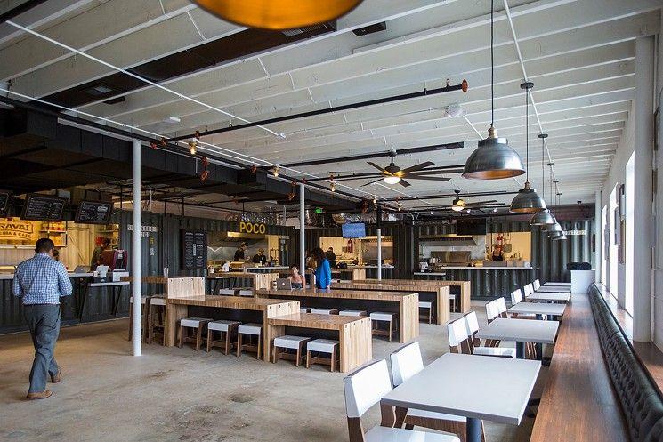 Avanti Lohi Restaurant Just Opened New Denver