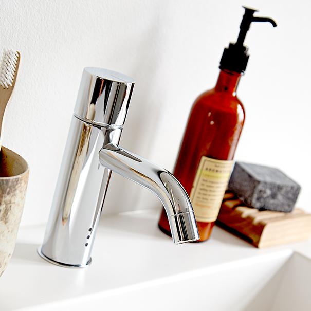 Photo of Minimalistisk – med maritime undertoner, Badeværelse inspiration, badeværelse …
