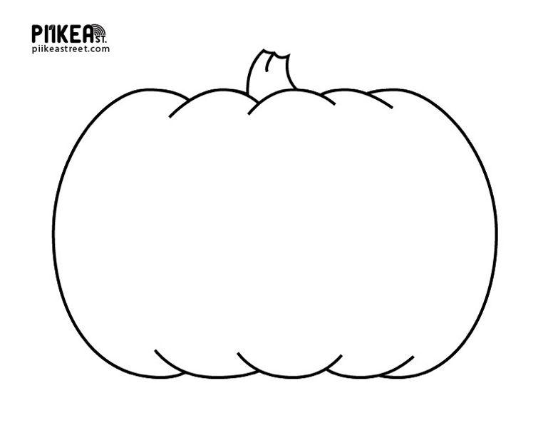 printable pumpkin coloring pages halloween pumpkin designs