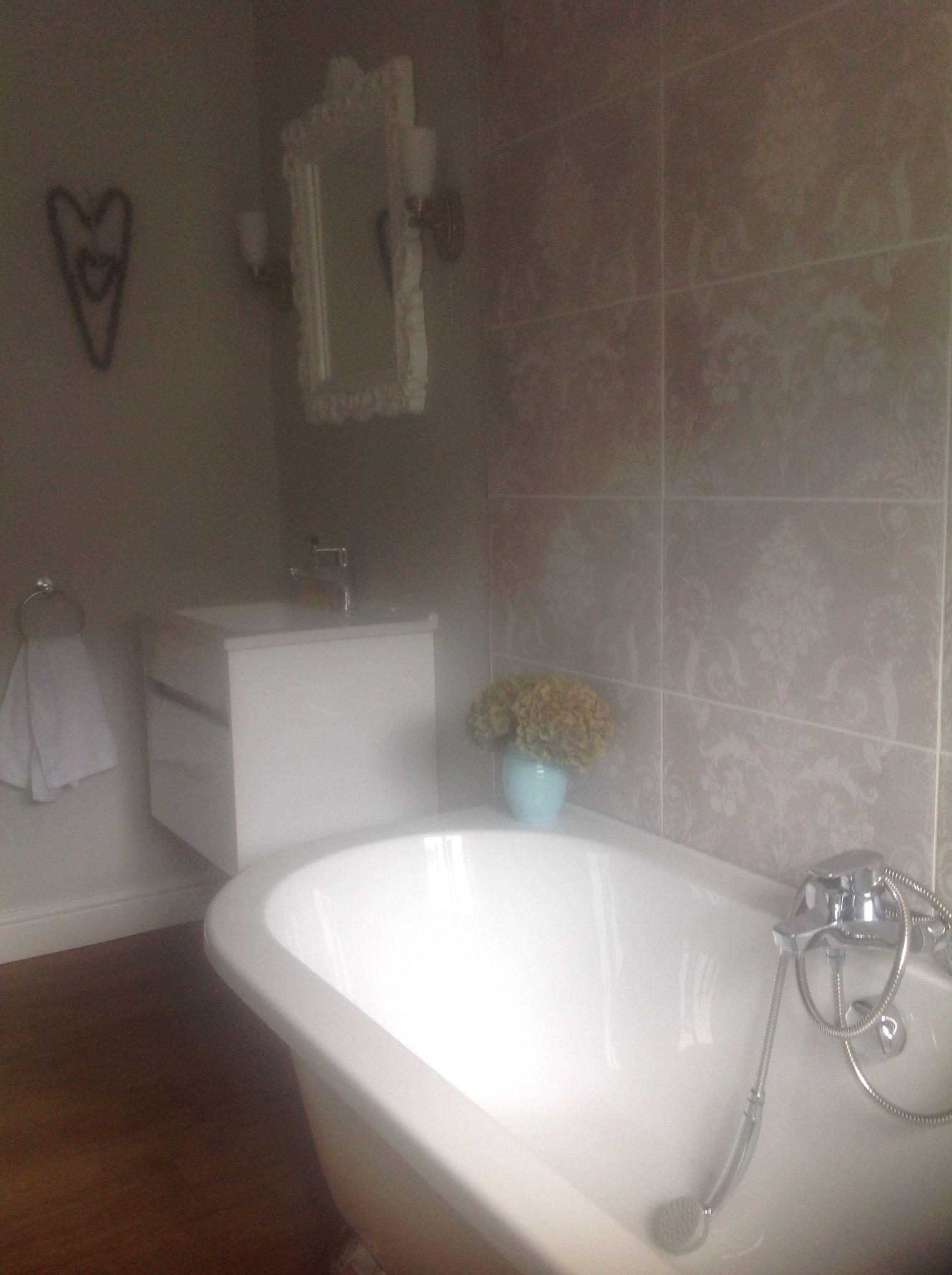 Laura Ashley Tiles Josette French Bathroom Tile Bathroom Bathroom
