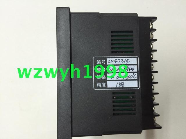 New Authentic Xmta 700w Yuyao Temperature Instrument Factory Xmta 764w Intelligent Temperature Control Device Temperature Control Control Instruments