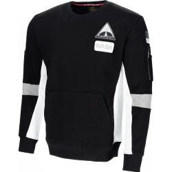 , Alpha Industries Space Camp Sweatshirt Schwarz 2xl Alpha Industries Inc., MySummer Combin Blog, MySummer Combin Blog