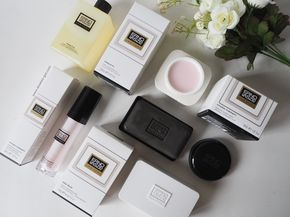 Beautiful Skin Requires Commitment Not A Miracle  Erno Laszlo You are in the right place about beauty skin before and after Here we offer you the most beautiful pictures...