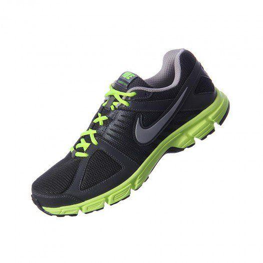 doble Empotrar misericordia  iente la increíble amortiguación, comodidad y estabilidad del calzado para hombre  Downshifter 5 MSL de Nike | Calzado hombre, Nike, Calzas