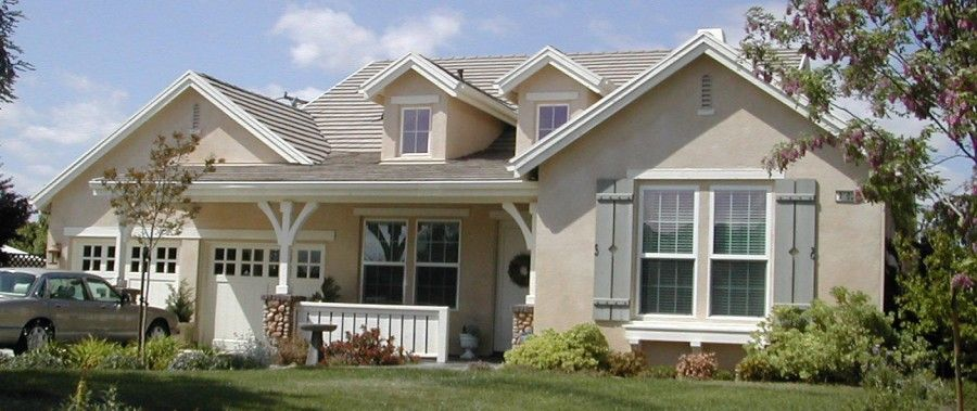 Modern House Beautiful Paint Colors Idea For Your Home