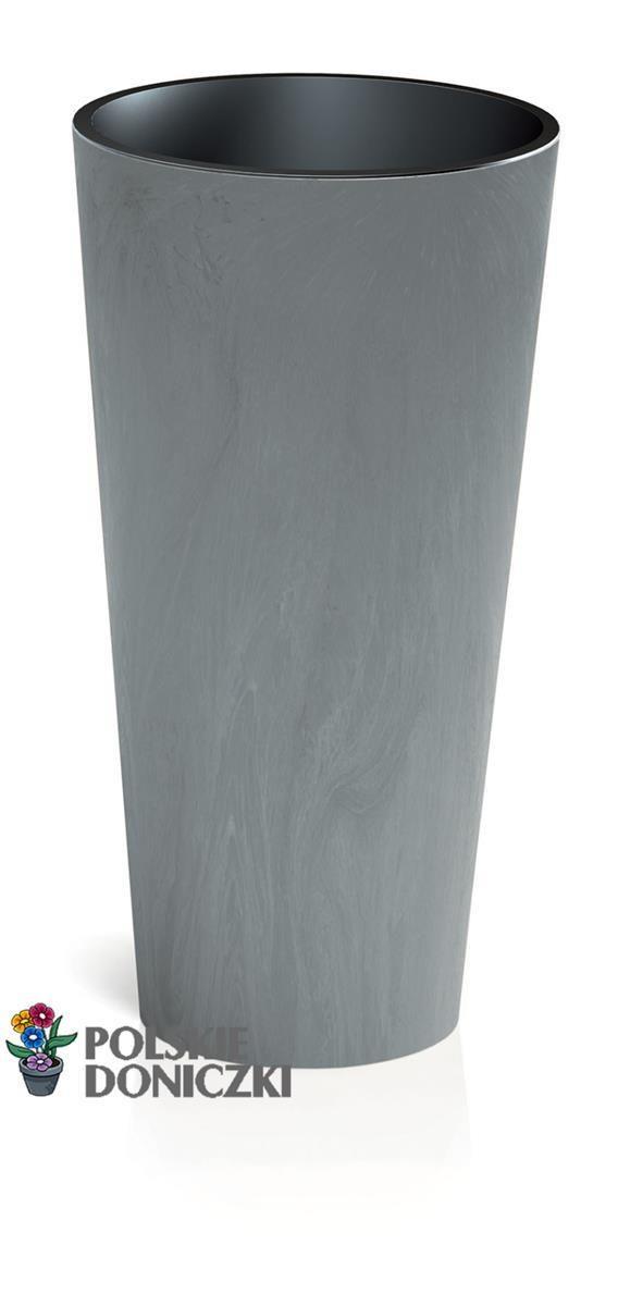 Prosperplast Tubus Slim Beton 3 3l Beton Dtus150b422u Ceny I Opinie Ceneo Pl Trash Can Canning Slim